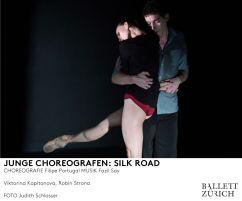 Viktorina Kapitonova Ballet Zurich