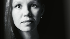 Viktorina Kapitonova Magazine Zurich 2015