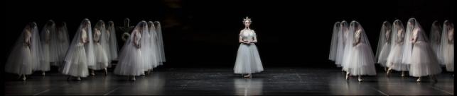Viktorina Kapitonova as Myrtha at Zurich Operahouse with Denis Viera Ballett Zurich, Ballet, Zurich, Patrice Bart, Dance