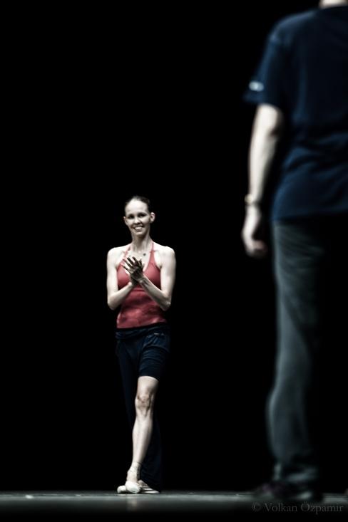 Viktorina Kapitonova shows appreciation for guidance and support