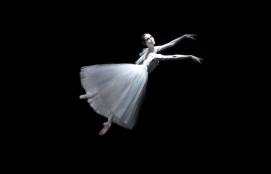 Viktorina Kapitonova Giselle Patrice Bart Ballet Zurich
