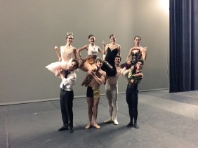 Roberto Bolle and Friends viktorinakapitonova Bari
