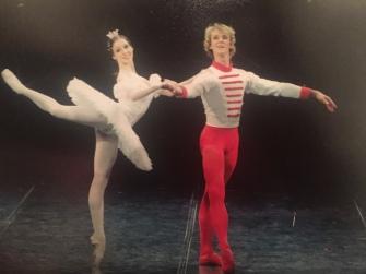 Viktorina Kapitonova & Chudin