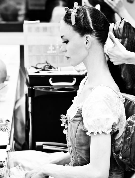 Viktorina Kapitonova Roberto Bolle Giselle Ballerina Ballet PC Maria Helena Buckley