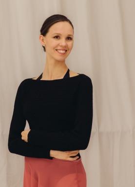 Viktorina Kapitonova
