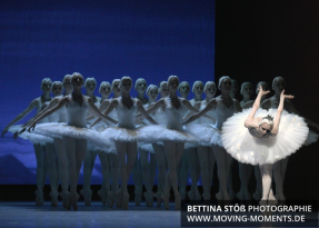 Viktorina Kapitonova Swan Lake William Moore